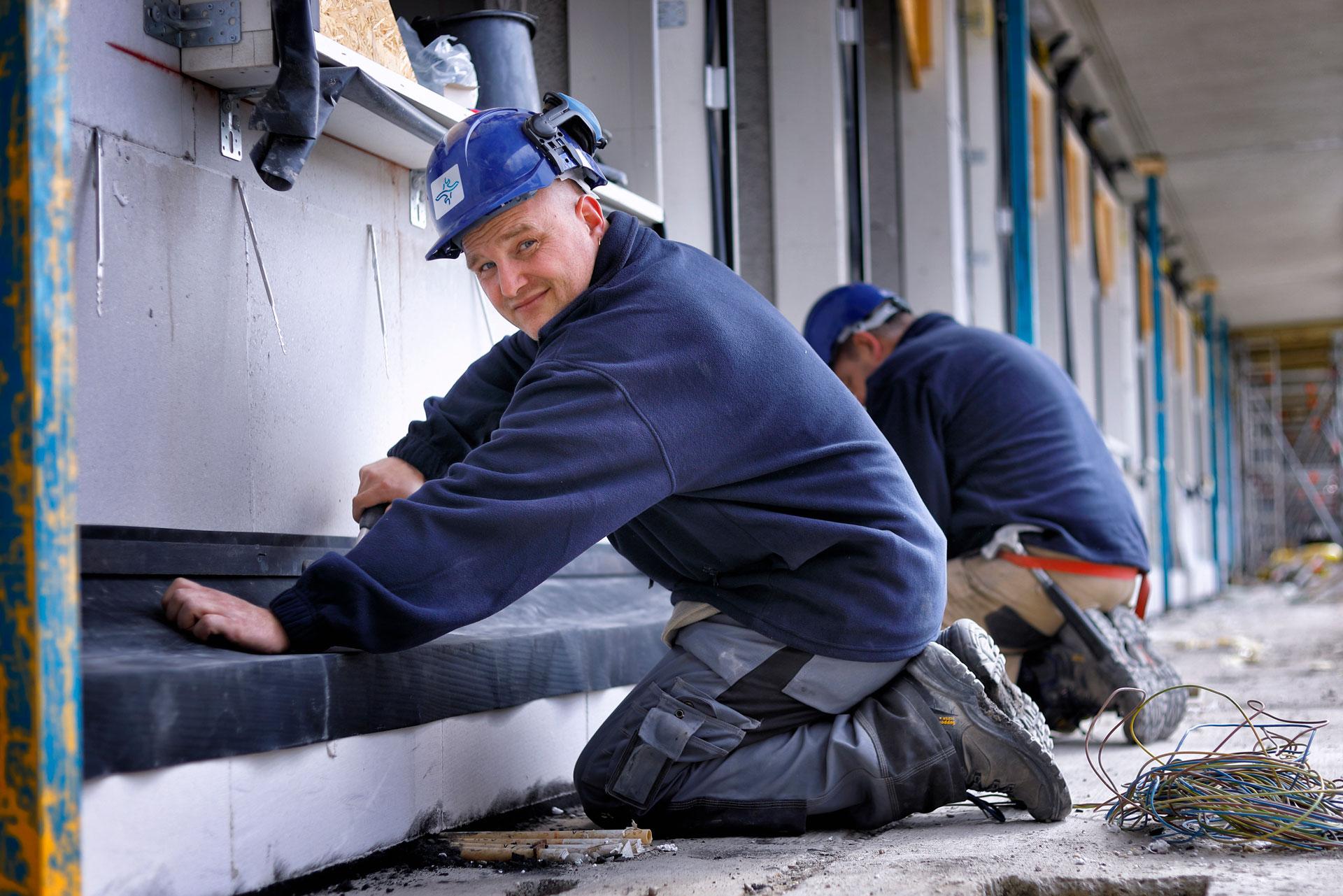 Renovatie en groot onderhoud